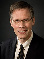 James Crawford, MD, PhD