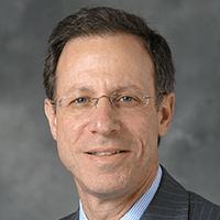Richard Zarbo, MD, DMD