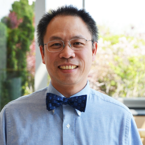 Mark Fung, M.D., Ph.D.
