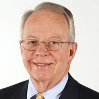 David N. Sundwall, M.D.